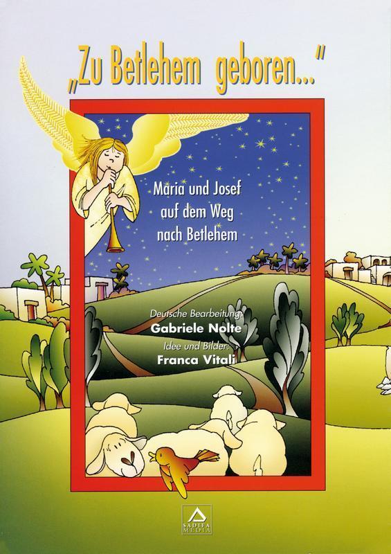 weihnachten lesejahr b